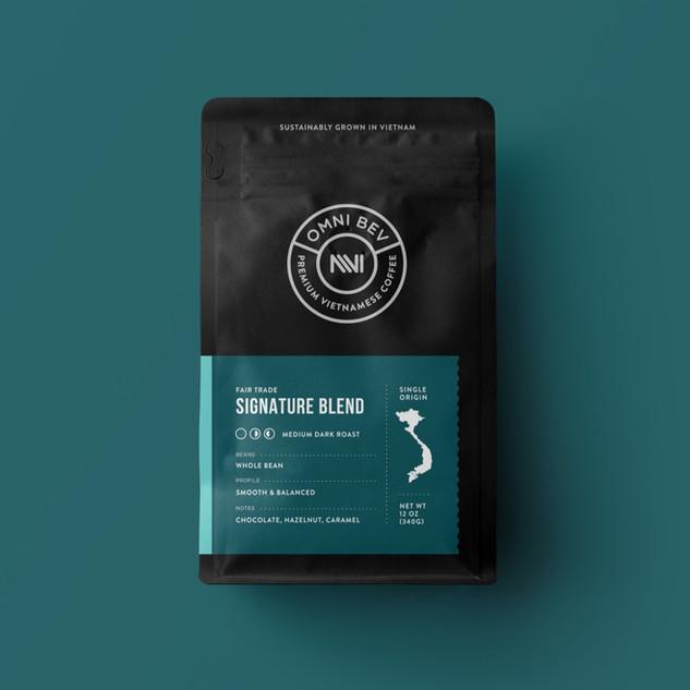 OMNI BEV COFFEE