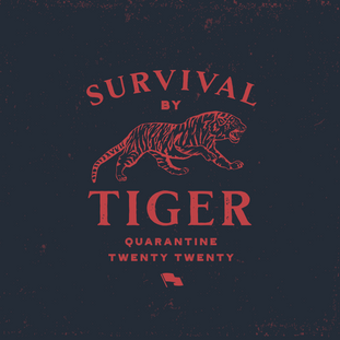 """Survival By Tiger"""