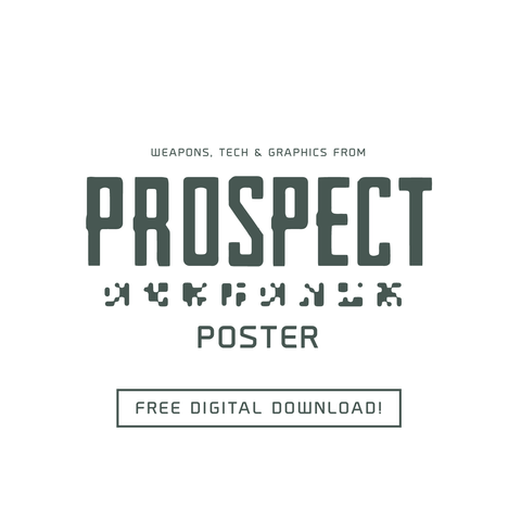 PROSPECT DITIGAL DOWNLOAD