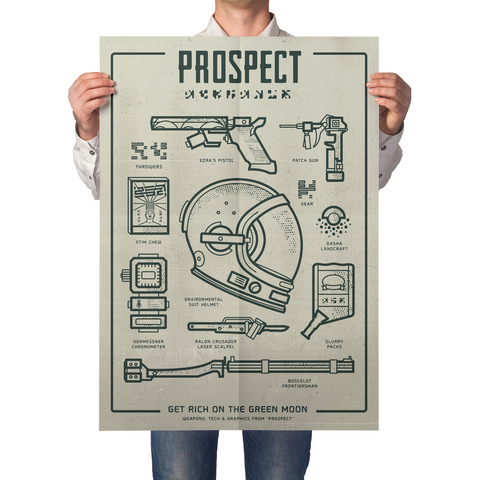 PROSPECT PRINT