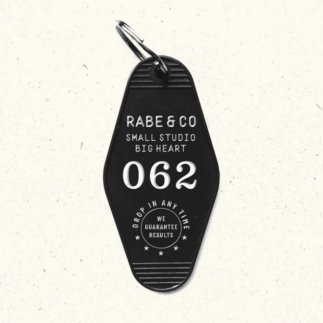RABE & CO SWAG