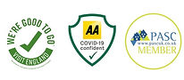 AA accreditation etc