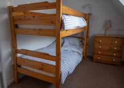 WW bunk room 1 - Dean