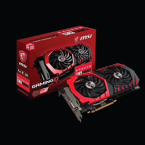 Used RX570