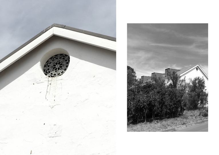 LANGFONTEIN RESIDENCE Darling, South Africa 2019