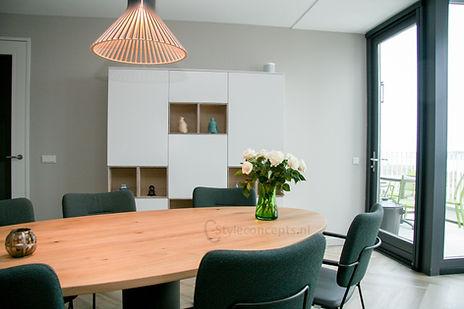 Interieurontwerp Bunscoten-Spakenburg - C-Style Concepts