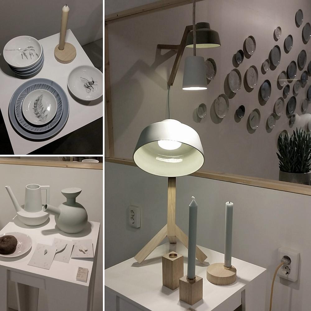 Studio Elke van den Berg