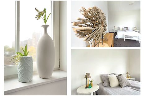 Verkoopstyling met meubelverhuur woning in Amersfoort - Vathorst