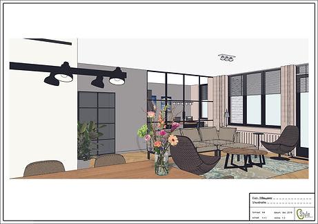 Interieurontwerp Amersfoort   C-Style Concepts