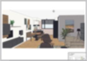 Interieurontwerp Amersfoort | C-Style Concepts
