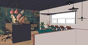Nieuwe showroom Van Veluw
