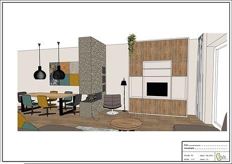 Interieuradvies Amersfoort Vathorst Waterdorp | C-Style Concepts