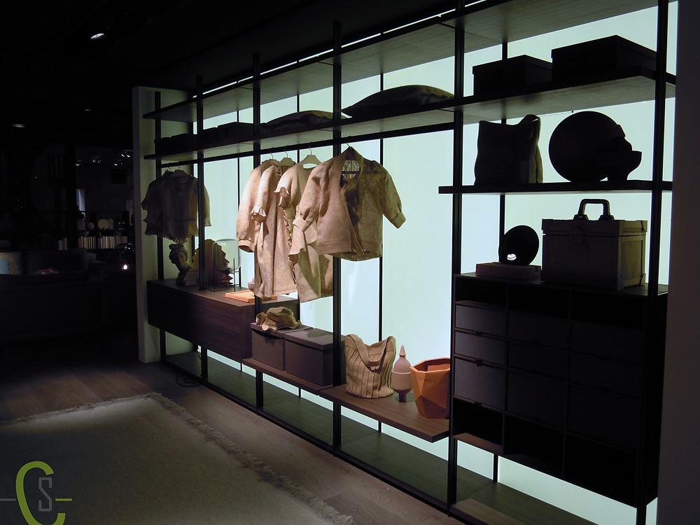 C-Style Concepts interieuradvies, interieurontwerp, verkoopstyling Amersfoort