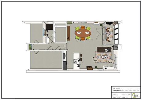 Interieuradvies Amersfoort | C-Style Concepts