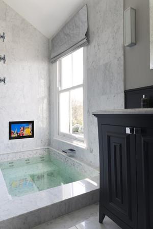 Waterproof TV's