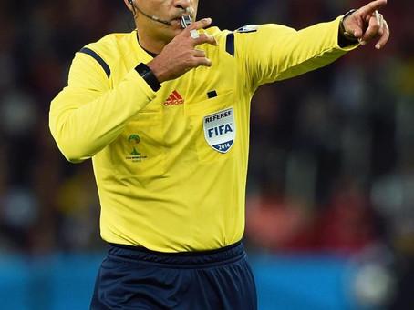 France-Denmark: A Misdemeanor against Futbol