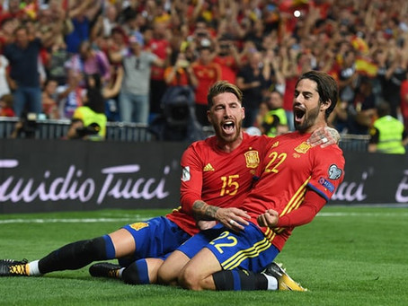 Spain Preview:  It's not your  older brother's Spain,