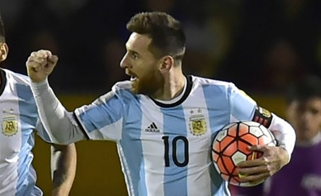 Argentina Team Preview: A Lion in Winter