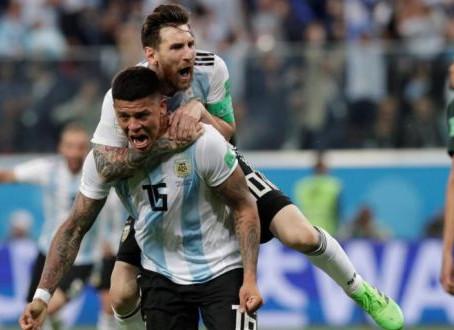 Titanic to Messi(anic) through Rojo-Tinted Glasses