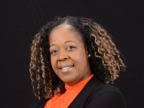 """BWAC 10: Sara Taylor- Black Women Blasting Beyond the """"Black Ceiling"""" Into the C-Suite"""