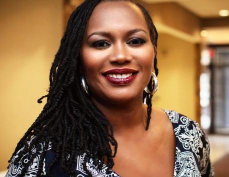 COMING UP! A Conversation with Executive Powerhouse Taneshia Nash Laird