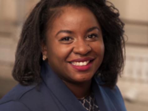BWAC Episode 5 - Adrienne Taylor and Lauren Jones - August is Black Philanthropy Month