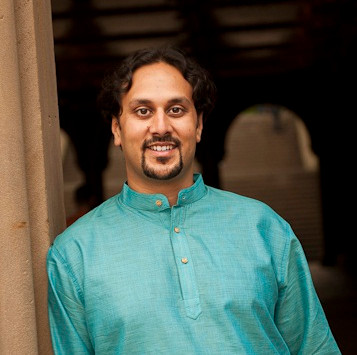 BWAC Episode 6 - Dr. Amer Ahmed - Humility: A Necessary Modeling Component to Advance Inclusion