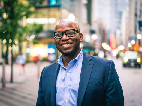 BWAC 07: Deron Hall's Frank Takes on Realizing Your Dreams, Problem Solving, and Moving in Love