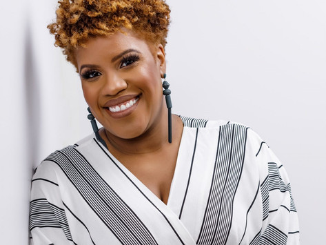 """BWAC 13: Kishshana Palmer - A Conversation with the """"Queen of Focus"""""""