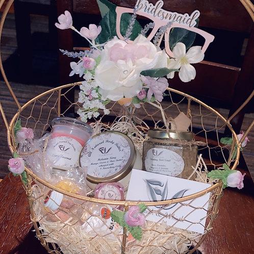 Bridal Party Basket