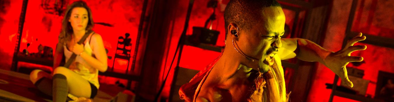 Jasper In Deadland (2014)