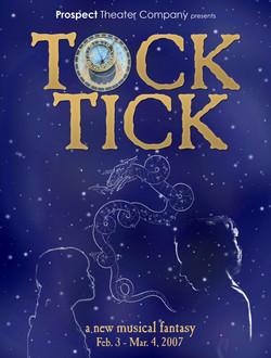TOCK TICK (2007)