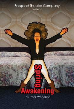 Spring Awakening (2003)