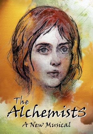 The Alchemists (2003)