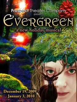 Evergreen (2009)