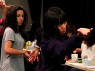 Karla Puno Garcia and Layan Elwazani - photo by Chris Milligan.jpg