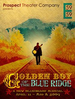 Golden Boy of the Blue Ridge (2009)