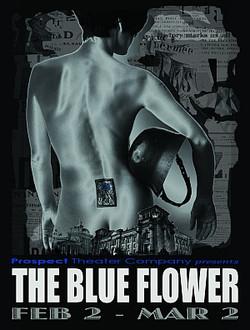 The Blue Flower (2008)