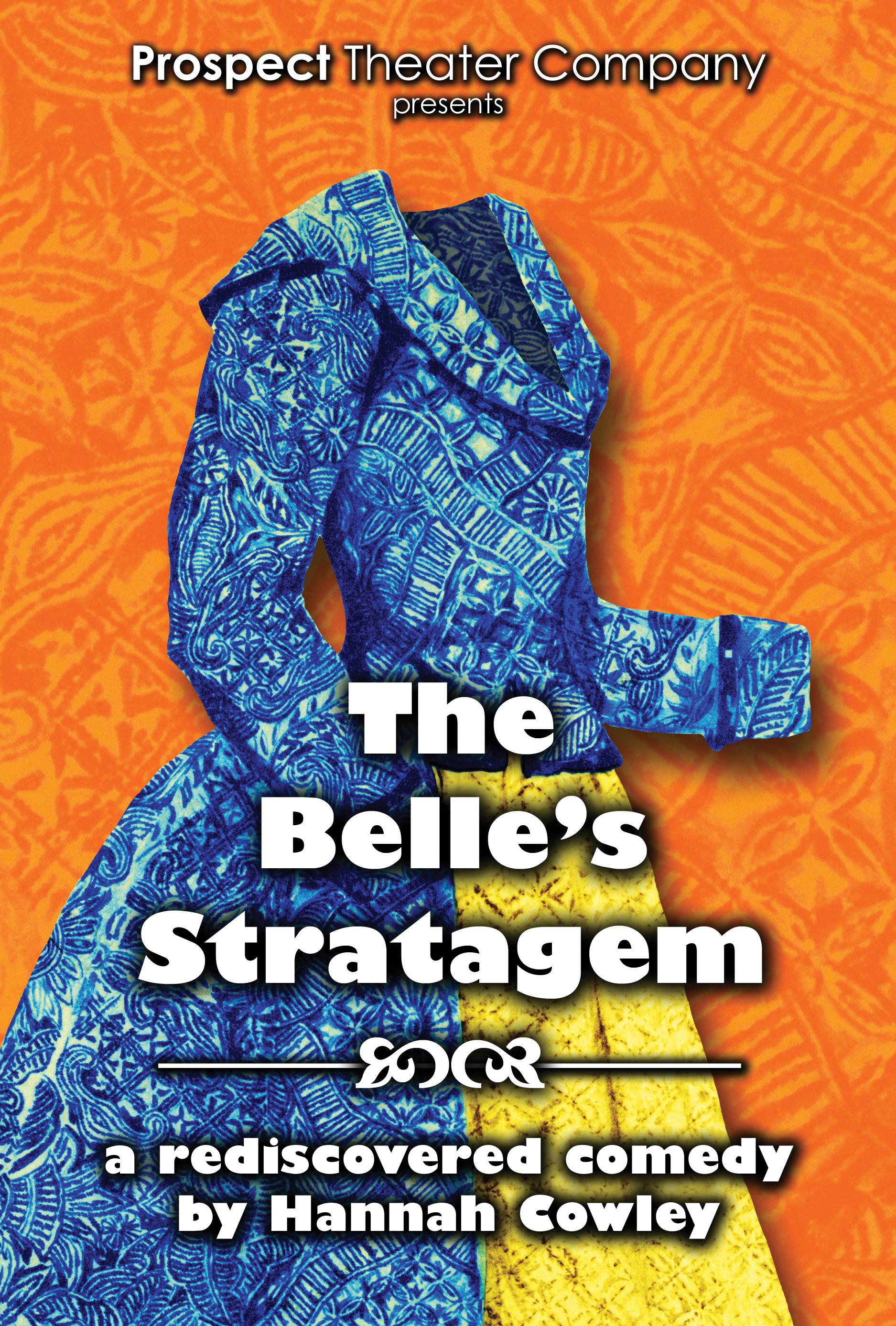 The Belle's Strategem (2003)