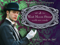 West Moon Street (2007)