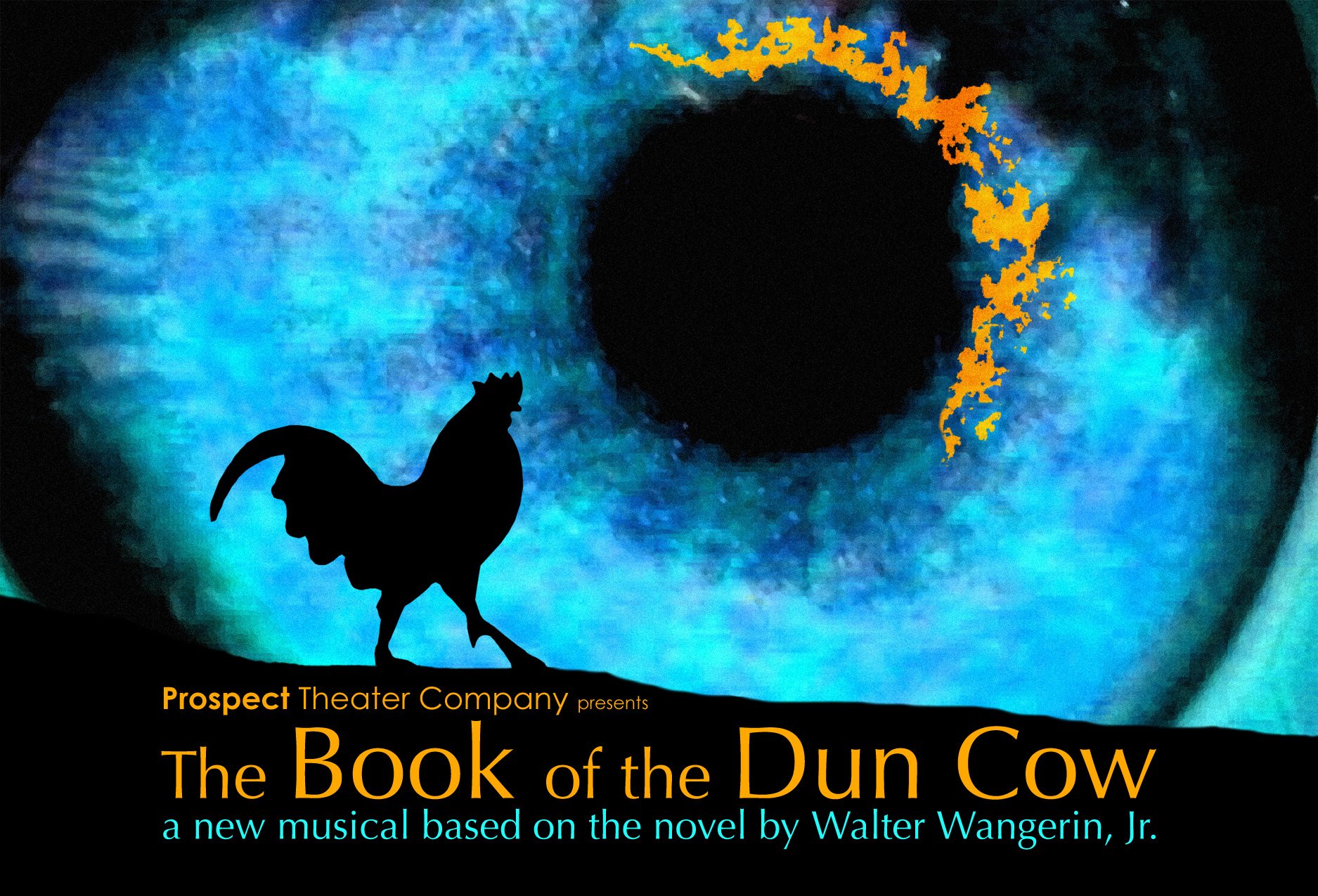 The Book of the Dun Cow (2006)