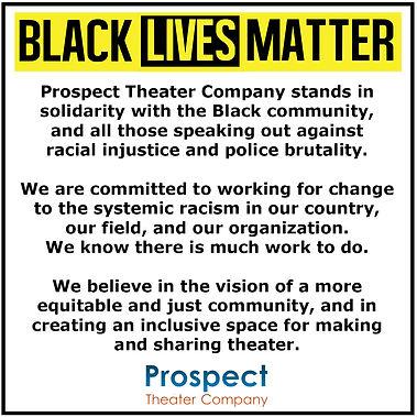 Prospect BLM Statement.jpg
