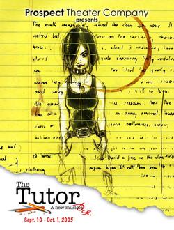 The Tutor (2005)