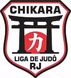 Logo Da Liga Chikara de Judô do Estado d.webp