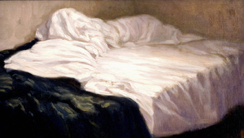 The Unmade Bed,