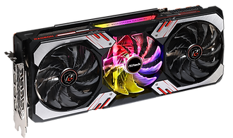 Radeon RX 6800 XT Phantom Gaming D 16G O