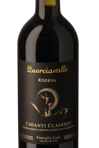 Chianti Classico Querciavalle Riserva 2013