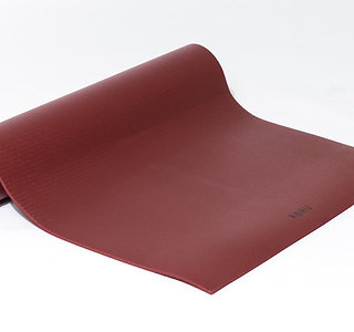 Roru Eco Friendly Pro Studio Mat-Bordo