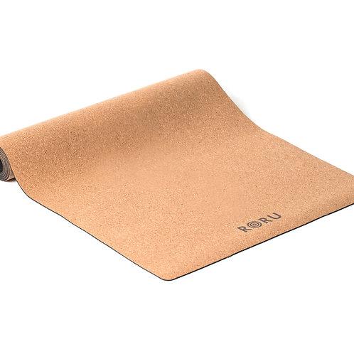 RORU Cork Series Simple Mat - 3mm