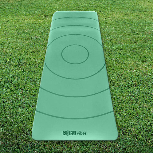 RORU Sun Series Vibes Yeşil Mat - 2,5mm